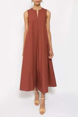 Ottod'ame Terra Midi Dress