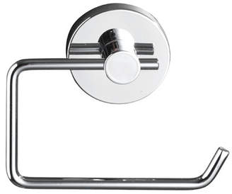 Wenko Inc Vacuum-Loc Milazzo Wall Mounted Toilet Paper Holder