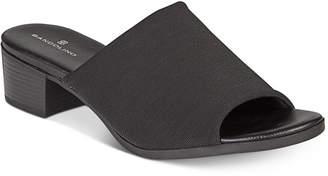 Bandolino Evelia Slip-On Sandals Women's Shoes