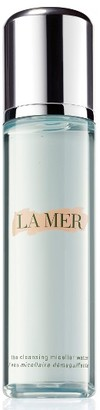 La Mer 'The Cleansing Micellar Water' $50 thestylecure.com
