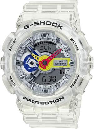 G-Shock BABY-G Digital Watch, 51mm