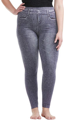 Electric Yoga Plus Your Favorite Jeggings