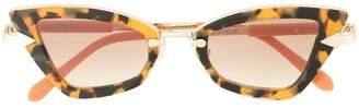 Karen Walker Bad Apple sunglasses