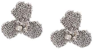 Mignonne Gavigan beaded stud earrings