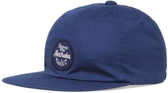 Bedwin&the Heartbreakers Bedwin & The Heartbreakers Greg 6 Panel Baseball Cap