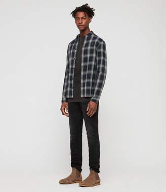 AllSaints Milford Shirt