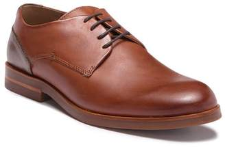 H By Hudson Enrico Leather Derby