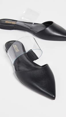 577f9df8a084 MICHAEL Michael Kors Rubber Sole Women s flats - ShopStyle