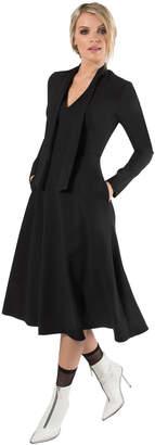Black Halo Princeton Dress