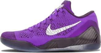 Nike Kobe 9 Elite Low 'Moonwalk' - Size 9