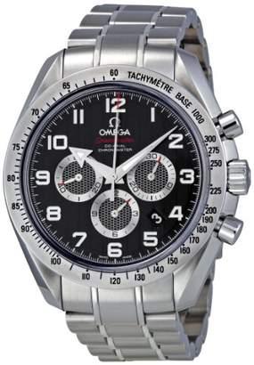 Omega Men's 321.10.44.50.01.001 Dial Speedmaster Watch