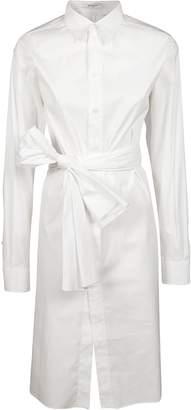 Givenchy Midi Shirt Dress