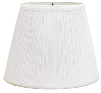 "Red Barrel Studio 14"" Linen Empire Lamp Shade"
