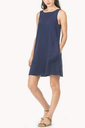 Lilla P The Back Dress