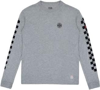 Vans T-shirts - Item 12195699ED