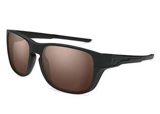 6f2ae82074c3f Under Armour Black Men s Sunglasses - ShopStyle