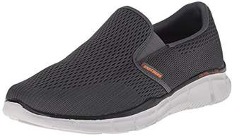 Skechers Men's Equalizer Double Play Wide Slip-On Loafer