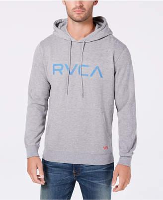RVCA Men's Shade Logo Graphic Hoodie