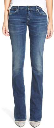 Citizens of Humanity 'Emannuelle' Slim Bootcut Jeans
