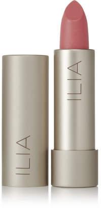 Ilia - Lipstick - Madam Mina $26 thestylecure.com