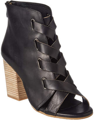 Antelope 793 Leather Bootie