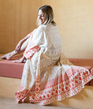 Verry Kerry Pearl And Flame Kimono Dressing Gown 6fdafb791179