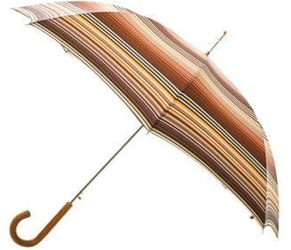 Missoni Long Striped Umbrella
