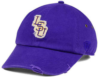Top of the World Lsu Tigers Rugged Relaxed Cap