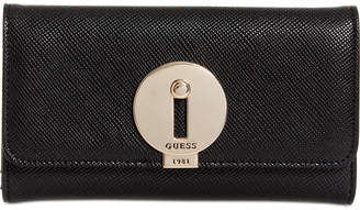 GUESS Augustina Slim Wallet