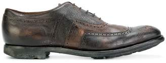Church's Shanghai Glace brogues