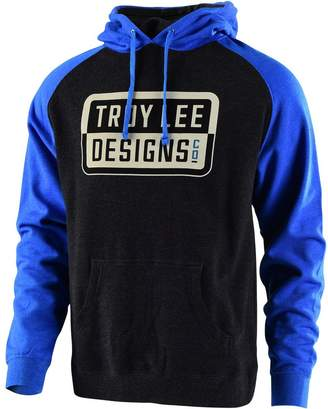 Lee Troy Designs Keep Steppin Hoody