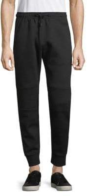 Fendi Drawstring Jogger Pants