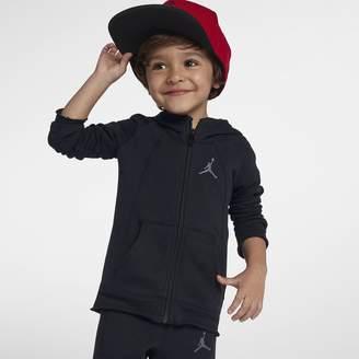 Jordan Sportswear Wings Toddler Boys' Full-Zip Hoodie