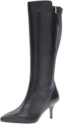 Adrienne Vittadini Footwear Women's Swanny Winter Boot $219 thestylecure.com