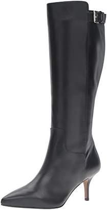 Adrienne Vittadini Footwear Women's Swanny Winter Boot $219 thestylecure.com