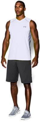Under Armour Men's UA Raid Sleeveless T-Shirt
