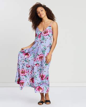 Vero Moda Floral Singlet Dress
