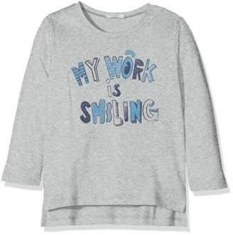 Benetton Baby Boy's L/S T-Shirt