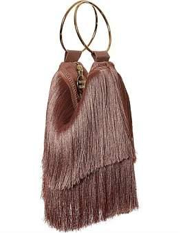 cf7d76ea6c6b Sloane FARRAH   Mila Short Fringing Bag
