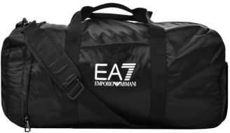 Emporio Armani EA7 Train Prime Gym Bag Black 3ad22a2d90e93