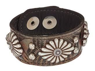 American West Narrow Cuff Bracelet