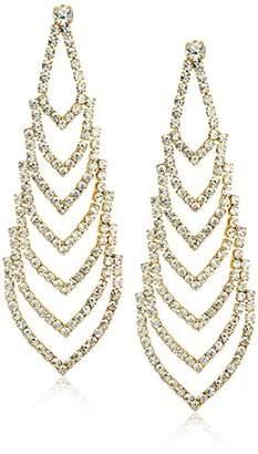 Nina Cup Chain E-HILDIE Drop Earrings
