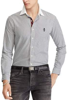 Polo Ralph Lauren Polo Striped Classic Fit Sport Shirt