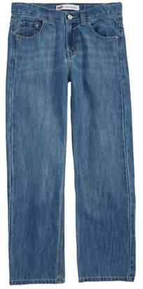 Levi's 550(TM) Relaxed Fit Jeans