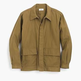 J.Crew Chimala® fishing shirt-jacket