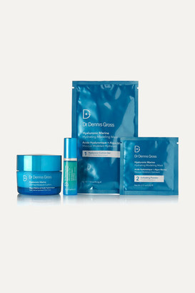 Dr. Dennis Gross Skincare Marine Moisture Rescue Kit - one size