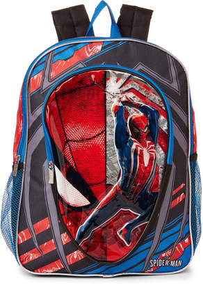 Spiderman Spider Man (Boys) Character Backpack