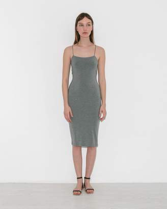 Alexanderwang.T Strappy Cami Tank Dress
