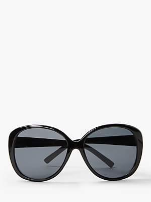 57b856b5a2 John Lewis   Partners Women s Oversize Square Sunglasses