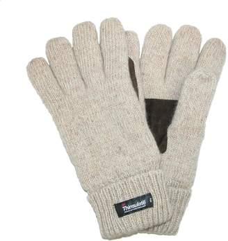 Dorfman Pacific Men's Rag Wool Glove